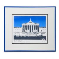 UCL Limited Edition Unframed Print